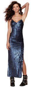 Line & Dot New Years Eve Party Vegas Dress