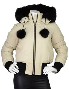 moose knuckles Down Jacket Ski Jacket Puffer Coat