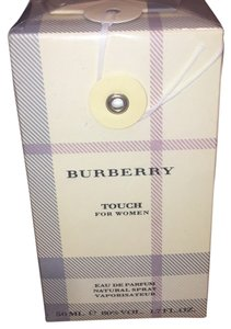Burberry Burberry Touch for Women