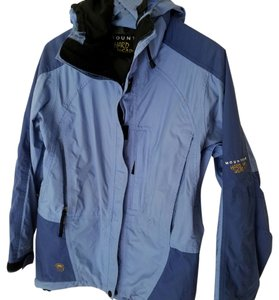 Mountain Hardwear Ski Heavy Duty Mountain Hard Wear Raincoat