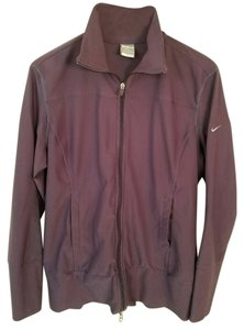 Nike Jacket Lightweight Jogging Running Exercise Jacket
