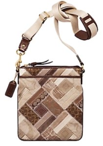 Coast Cross Body Bag