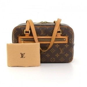 Louis Vuitton Cite Shoulder Bag