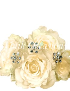 Unik Occasions Bouquet Jewelry - Flower Pin 2 (pkg Of 2)