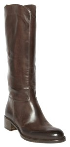 Sartore Riding Boot Brown Boots