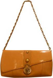 Ashard Richley Pocketbook Extra Long Stap Milk Chocolate Color Medium Shoulder Bag