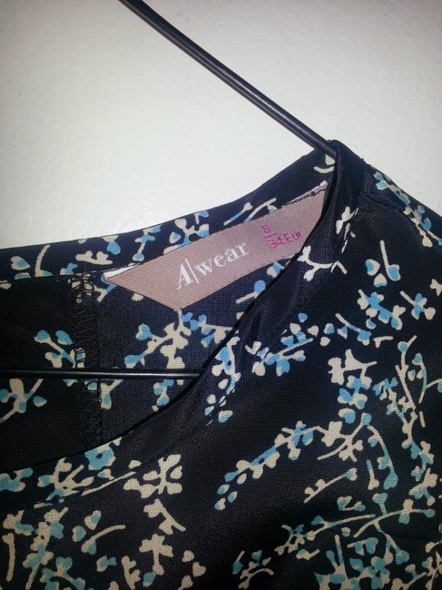 Other Top Black multi