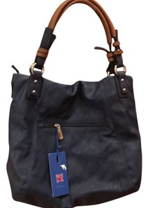 accesori Satchel in blue
