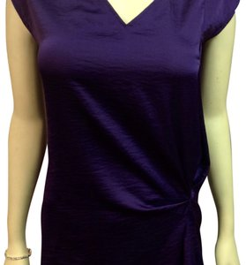Cynthia Steffe Top Purple
