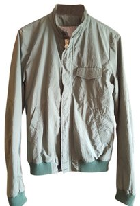 Rag & Bone green Jacket