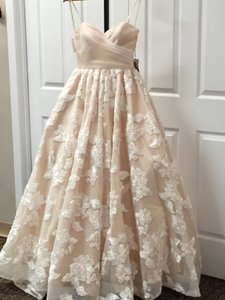 Jonathan Kayne 7007 Wedding Dress
