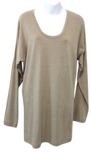 Isda & Co. Co Long Sleeve T Shirt Taupe