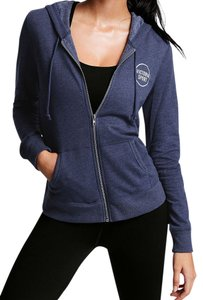 Victoria's Secret Soft Fleece Loose Fit Super Soft Pullover Sweatshirt