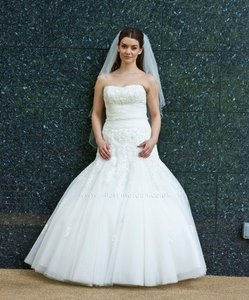 40577 Wedding Dress