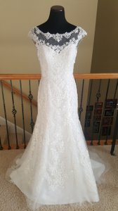 Moonlight Bridal J6366 Wedding Dress