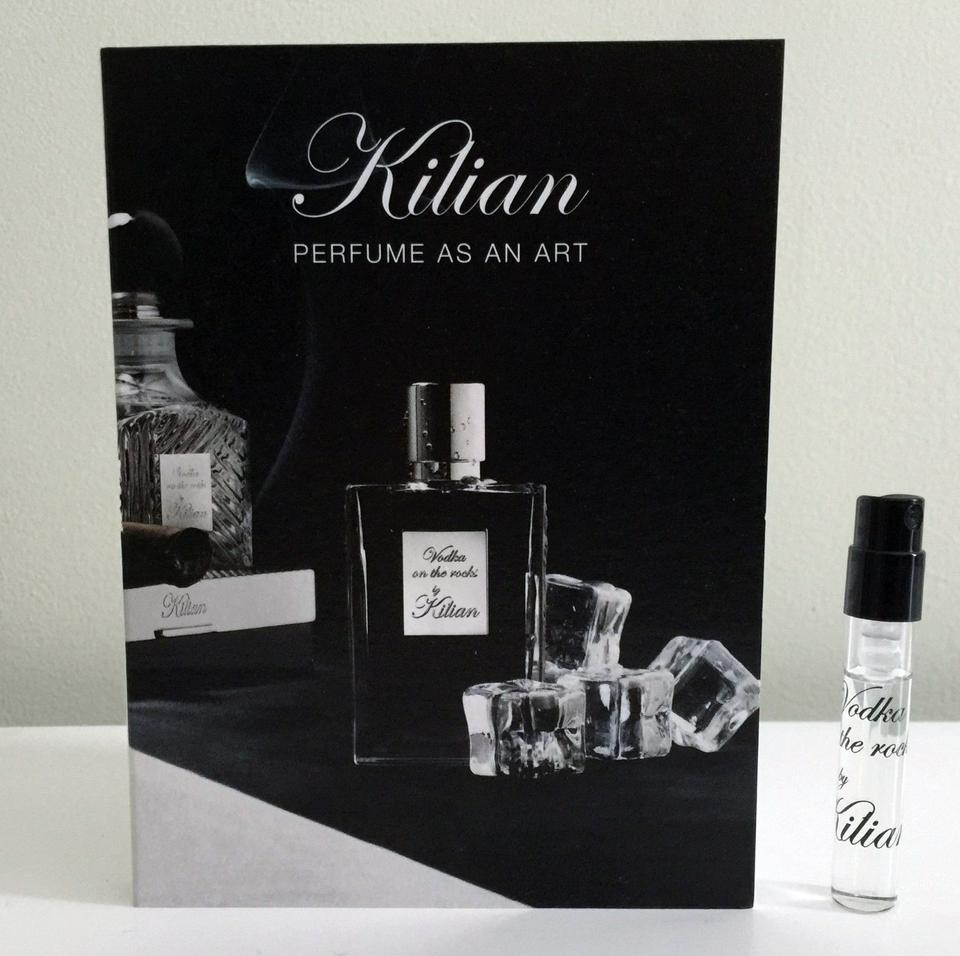232084523ada Kilian Black and White Packaging 5 Perfume As An Art-- Vodka On The ...