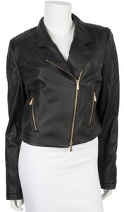 Jason Wu Leather Jacket