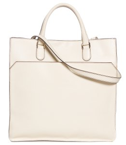 Valextra Tote in Off-White