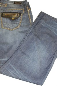 Robin's Jean Relaxed Fit Jeans-Medium Wash
