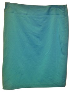Liz Claiborne Skirt blue
