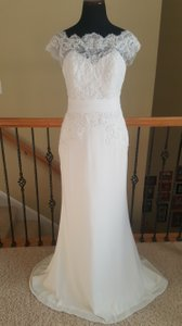 La Sposa Elures Wedding Dress
