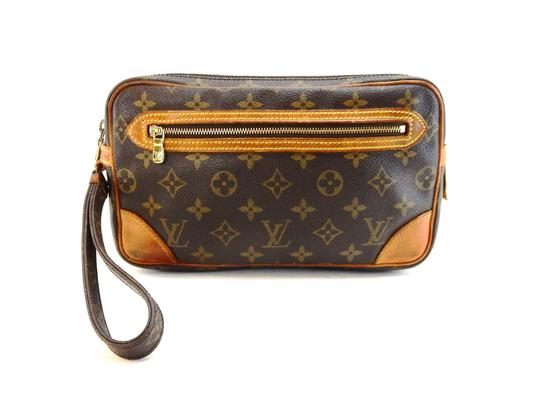 Preload https://item2.tradesy.com/images/louis-vuitton-brown-marly-dragonne-marly-25-monogram-canvas-makeup-travel-toiletry-dopp-cosmetic-bag-20369251-0-0.jpg?width=440&height=440