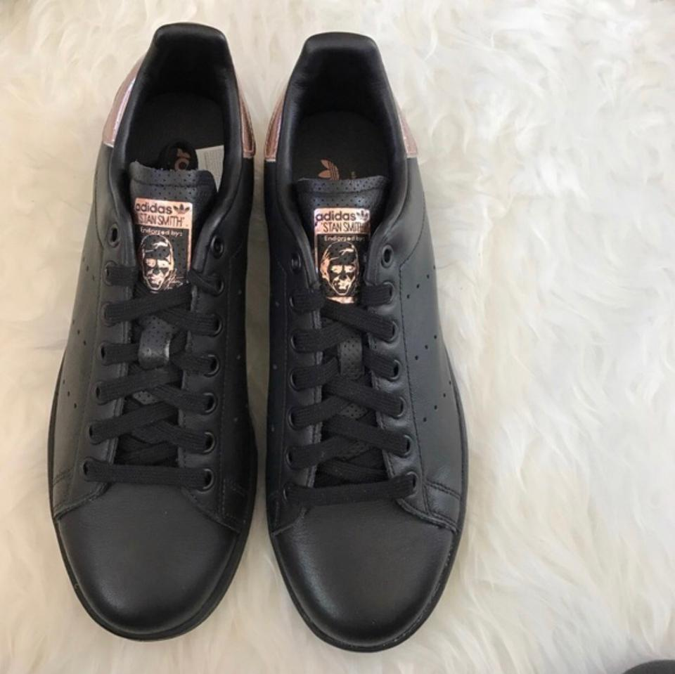 adidas Stan Smith Rosegold New Sneakers Size US 9 Regular (M 71cd37093
