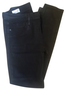 Gap Skinny Jeans-Coated