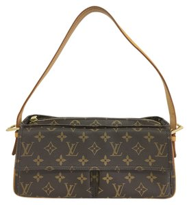 Louis Vuitton Lv Monogram Viva Cite Mm Shoulder Bag