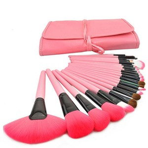 makeup brushes 24 PCS Professional Makeup Brush Cosmetic Brushes Set
