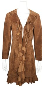 Saguaro Trench Coat