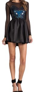 Donna Mizani Hologram Small Dress