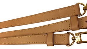 Louis Vuitton Vachetta Leather Strap