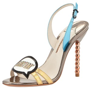 Sophia Webster multi Pumps