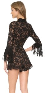 b4e7124d506 Black Alexis Rompers   Jumpsuits - Up to 70% off a Tradesy