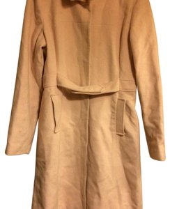 long wool trench Trench Coat