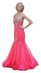 Jovani Prom Mermaid Dress