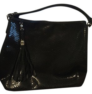 Brighton Tote in Black
