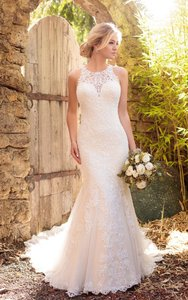 Essense Of Australia Essence Of Australia D2174 Wedding Dress