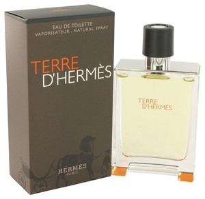 Hermès TERRE D'HERMES by HERMES 3.3 ounce Spray