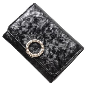BVLGARI New Authentic BVLGARI Business Card Holder