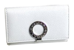 BVLGARI New Authentic BVLGARI Coin Purse Model: 33751