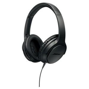 Bose Bose SoundTrue around-ear headphones II - Apple devices, Charcoal