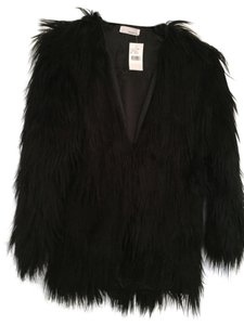 Rossmore Faux Fur Fur Coat