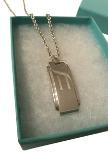 Tiffany & Co. Tiffany dog tag