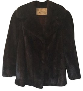 Himmel Beverly Hills Chicago Fur Coat