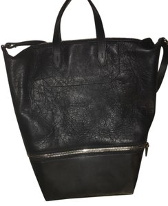 Alexander Wang Dustbag Included. Tags Attached Tote in Black