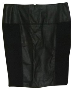INC International Concepts Skirt Black