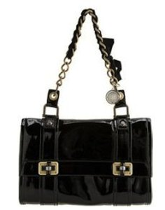 Lanvin Happy Rodeo Flap Shoulder Bag