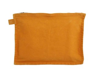 Hermès Bora Bora Makeup Travel Dopp Extra Pouch Bag France